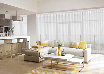 Allusion Blinds Newcastle
