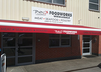 Cassette Awning Newcastle