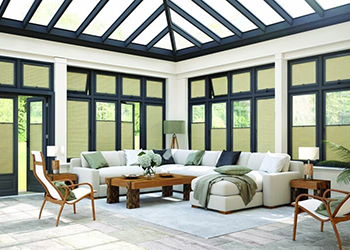 Conservatory Blinds Newcastle