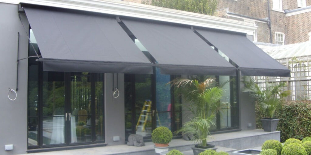 Drop-Arm-Cassette-Awning-Gateshead