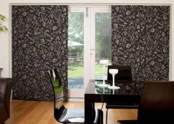 Panel Blinds Newcastle