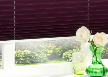 Pleated Blinds Consett