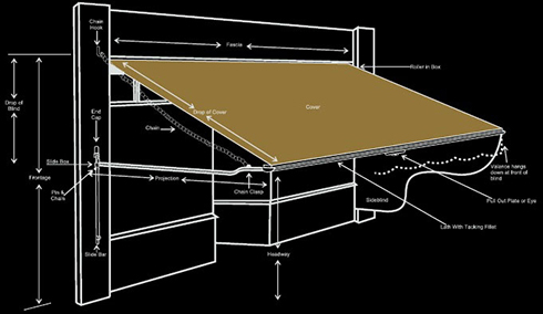 Traditional-Awning-Schematic