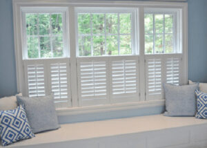 cafe style shutters Newcastle