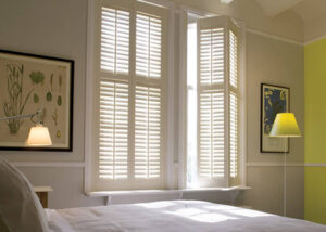 full height shutters Morpeth