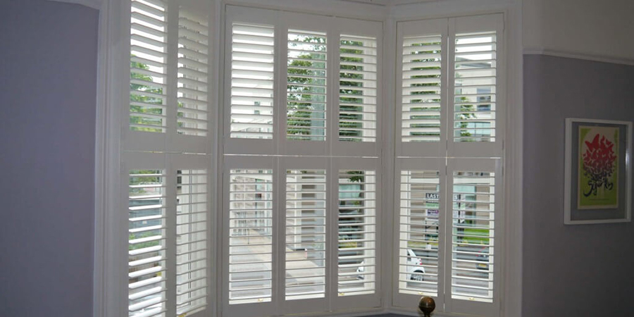 tier on tier shutters Morpeth