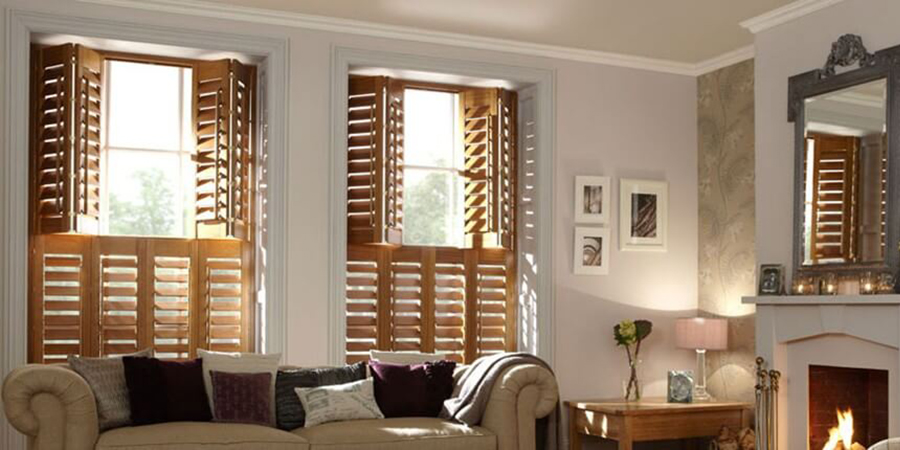 tier on tier shutters Sunderland